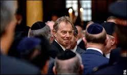 Jewish Blair