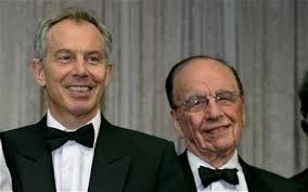 Tony and Rupert